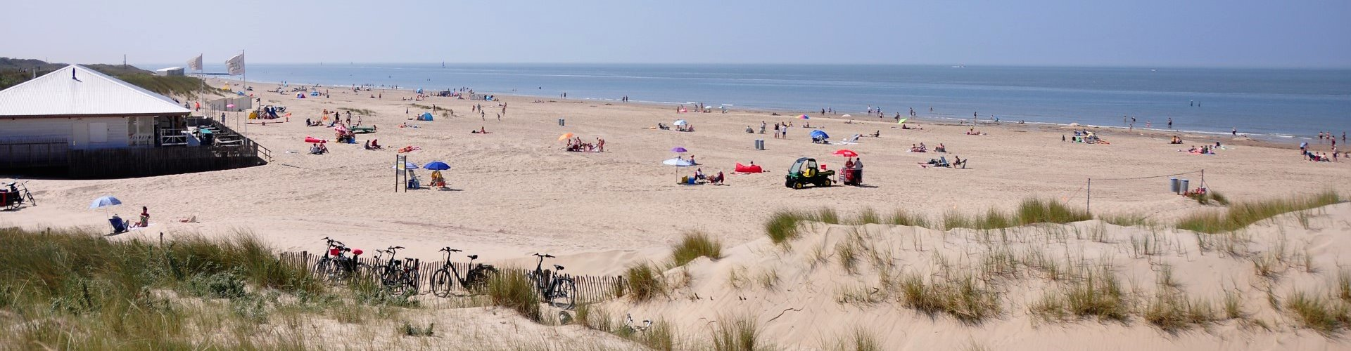 kust Nieuwvliet